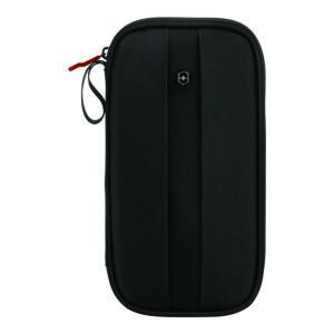 Victorinox Travel Organizer with RFID (Black)