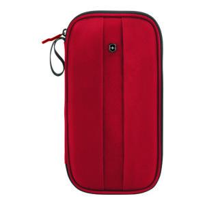 Victorinox Travel Organizer with RFID (Red)