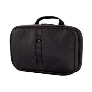 Victorinox Zip-Around Travel Kit (Black)