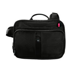 Victorinox Travel Companion w/ RFID (Black)
