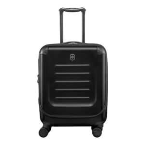 Victorinox Spectra 2.0 Expandable Global Carry-On (Black)