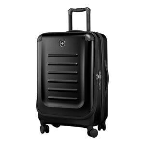 Victorinox Werks Traveler 5.0 Deluxe Garment Sleeve (Black)