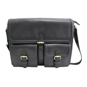 Barry Smith Document Shoulder Bag